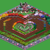 Picture of the Day: Emily Bear's Valentine's Day Farm