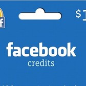 Spend those free Facebook Credits before they expire Feb. 15