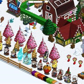 FarmVille Gnomes: The Complete Gnome Collection