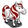 farmville breeding candy cane pony
