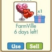 FarmVille Update 02/08/11: Pink Stallion Foal, Cinnamon Heart Tree fixed, other bug fixes