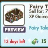 FarmVille Fairy Tale Decorations: Prince Frog's Pon