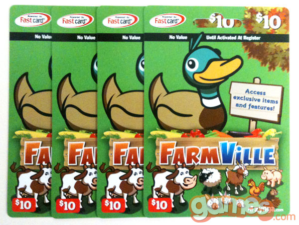 free farm cash giveaway