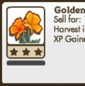 New FarmVille Crops: Golden Poppies, Jalapenos, & Leeks