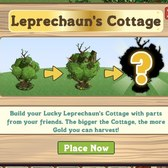 FarmVille Leprechaun Cottage: Everything you need to know