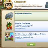 FarmVille Greenhouse Goals: Everything you need to know