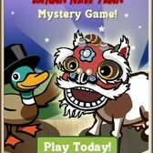 FarmVille Mystery Game (02/13/2011): Chinese New Year Round 2