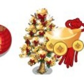 FarmVille Sneak Peek: Lantern Tree, Money Tree, Kung Fu Duck, & Heart Chicken
