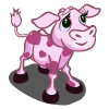 farmville nursery barn breeding valentine calf