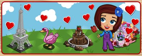 farmville valentines gifts update