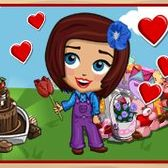 FarmVille Valentine's Day redeemable prizes get a refresh