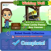 FarmVille Sneak Peek: Wishing Well coming for St. Patrick's Day?