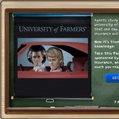 Earn 2 free FarmVille Farm Cash from Farmers Insurance quiz