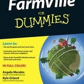 FarmVille for Dummies arrives to reeducate virtual farmers everywhere