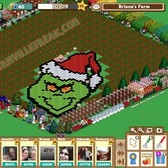FarmVille: Winter Wonderland Theme melts away today