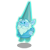 FarmVille Ghost Gnome