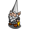 FarmVille Gnome Ref