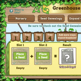 FarmVille Greenhouse, now featuring leaderboards