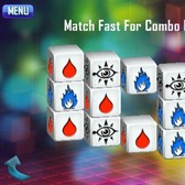 Mahjongg Dimensions Facebook game now on iPhone/iPad/iPod Touch