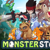 Monster Story: New RPG meets Angry Birds