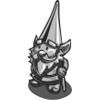 FarmVille gnome Platinum Gnome