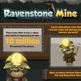 LOLapps digs deep with Ravenwood Fair expansion: Ravenstone Mine