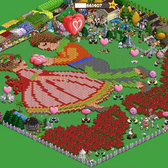 Picture of the Day: Rowena Santiago's Valentine's Day Farm