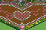 farmville valentine's day tazzyjack