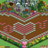 Picture of the Day: Tazzyjack's Valentine's Day Farm