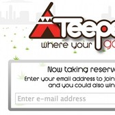 Test out social games discovery service TeePee Games to win an iPad