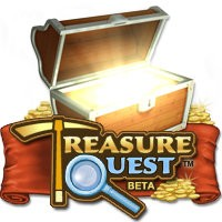 treasure quest on facebook