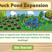FarmVille Duck Pond Expansion: Everything you need to know (again)