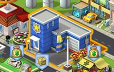 CityVille Cheats: Police Station Upgrade