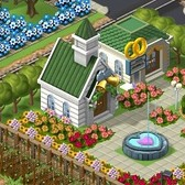 CityVille Wedding Hall receives redesign for more universal look