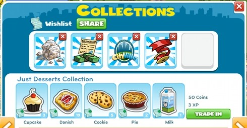 Collections are awesome