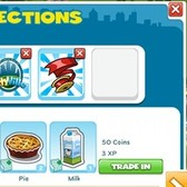 CityVille Cheats and Tips: Collections are useful beyond the cash in