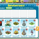 CityVille Cheats and Tips: Energy Stockpiling 101