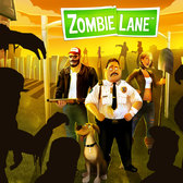 Zombie Lane: Battle the shuffling undead masses on Facebook