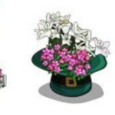 FarmVille Sneak Peek: Butterfly Garden & Leprechaun Hat Pot