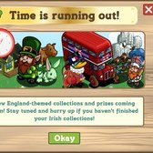 FarmVille: England collections officially coming to Wishing Well