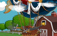 farmville english countryside cheats duke's airship goals