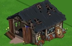 FarmVille English Countryside cheats Garage Building Guide