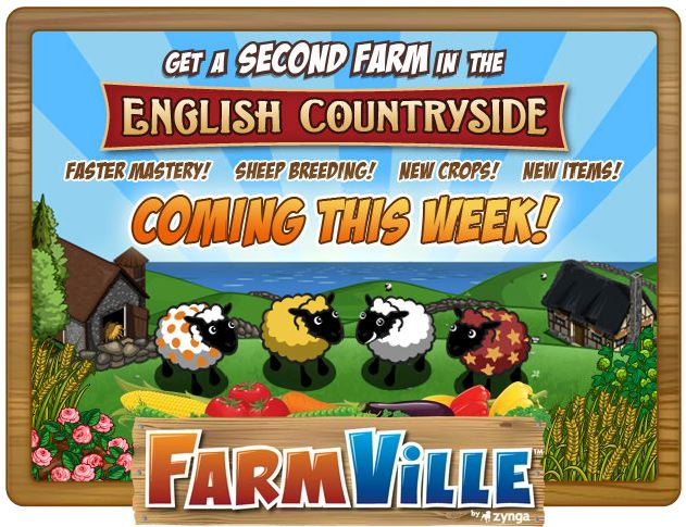 farmville english countryside this year