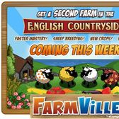 FarmVille English Countryside launches this week: What are you doing to get ready?