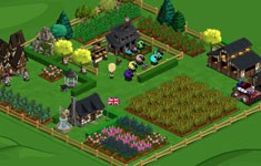 farmville english countryside cheats two farms