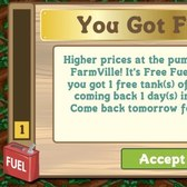 FarmVille: Free Fuel and Double Mastery Events going on now