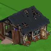 FarmVille English Countryside: Building a Garage