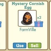 FarmVille English Countryside Tips & Tricks: Use your Gift Box to fill your farm