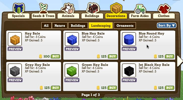 where to buy haybales