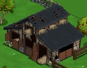 Farmville English Countryside Repair And Expand The Horse